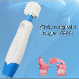 Chày rung Mini Massage LG-803